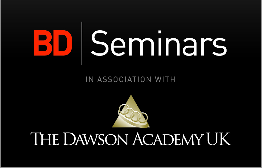 BD Seminars logo